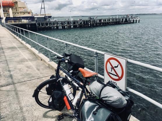 Stony Point Pier